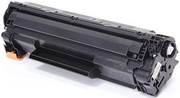 Hp 85A muadil toner siyah CE285A resmi