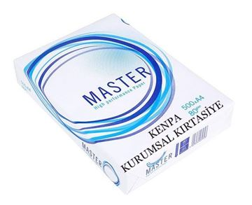 Master A4 Fotokopi Kağıdı 80 gr resmi